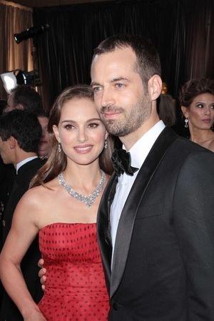 Natalie Portman makes it official