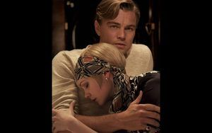 "DiCaprio's ""Great Gatsby"" release date delayed"