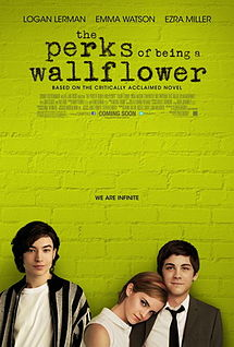 TIFF Film Review: The Perks of Being a Wallflower