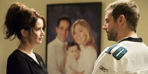 TIFF Film Review: Silver Linings Playbook