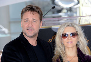 Russel Crowe and Wife Separate