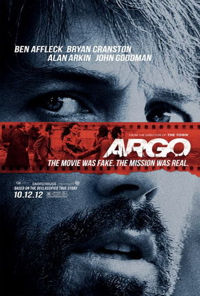 Film Review – ARGO