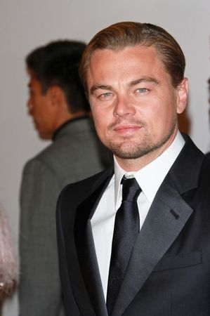 Attn. All Supermodels: Leo's Single Again