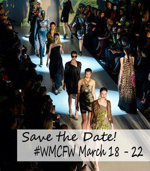 Get ready for Fashion Week!