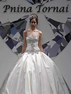 Say YES to the Dress! Kleinfeld is coming!