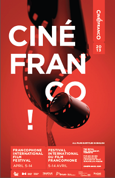 Cinefranco Film Festival Top Picks