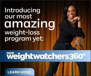 Closed: Weight Watchers Last Chance to Win! Congratulations Jenny!