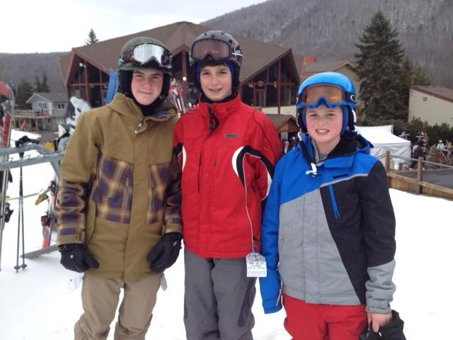 Bristol Mountain, NY…Ski New York!