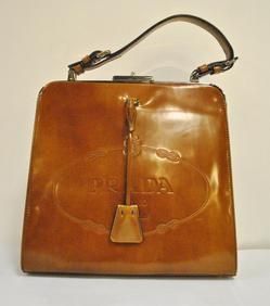 Hello Birkin Bag &  Discovering Real Treasures