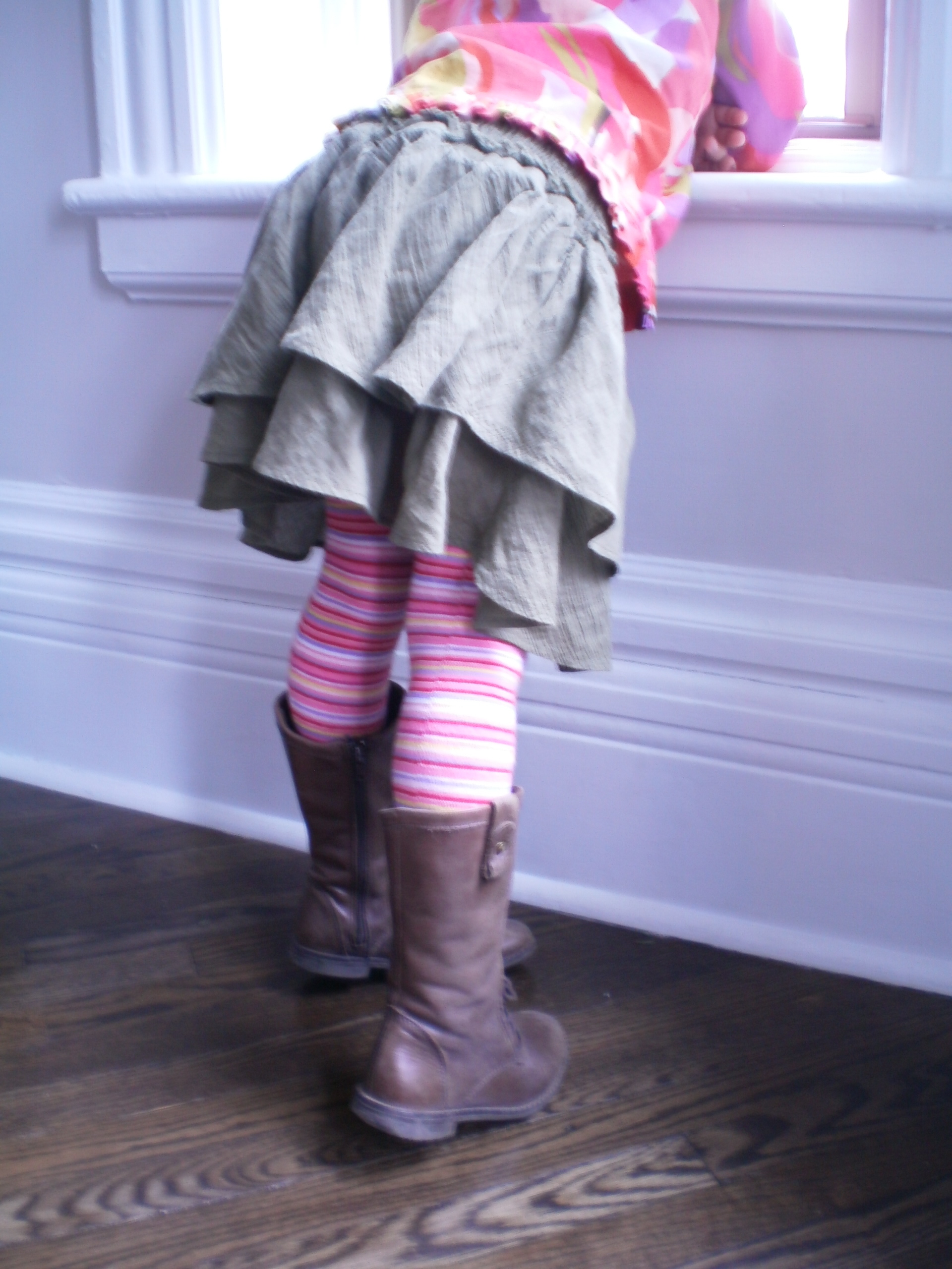 Urban Kid Closet – April 15th, 2013