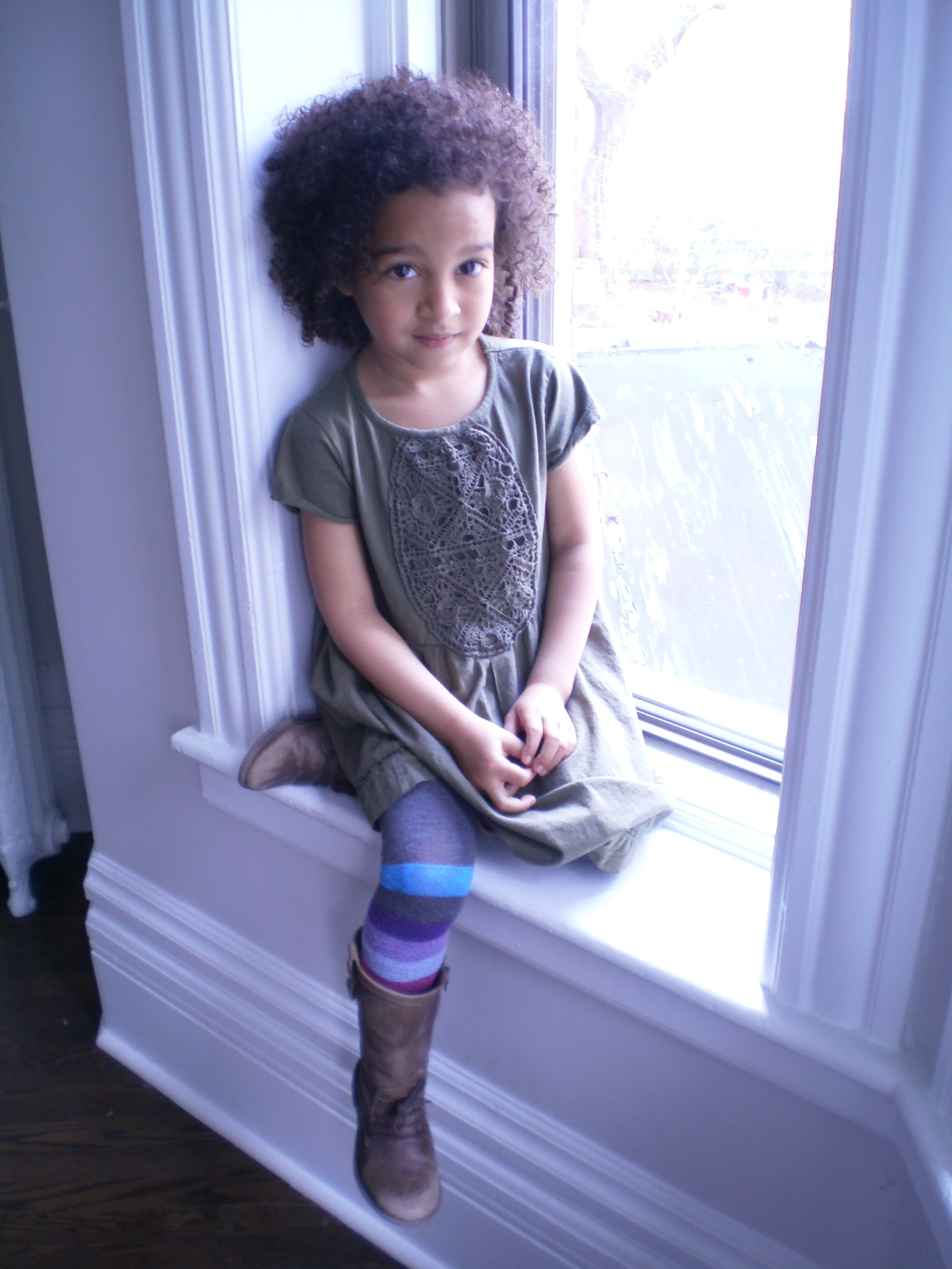 Urban Kid Closet – April 25th, 2013