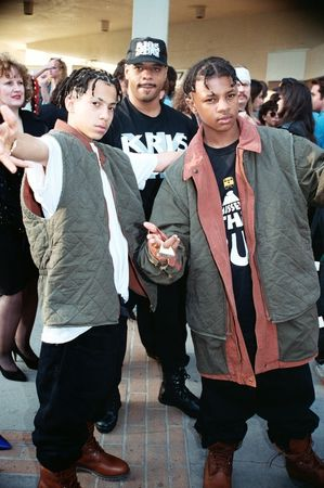 Kris Kross Rapper Chris Kelly – Dead at 34