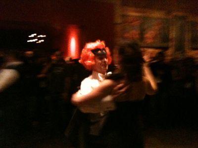 HotDocs Party: Felix Austria! and the Kaiser Ball