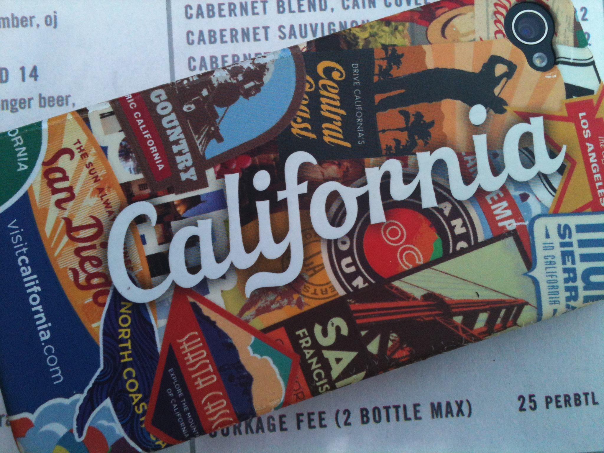 The California Playground: Must See & Do List!