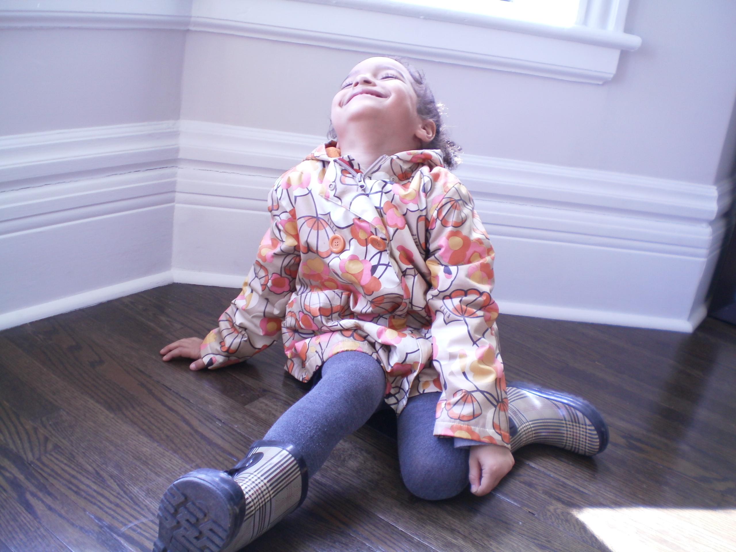 Urban Kid Closet – May 23rd, 2013