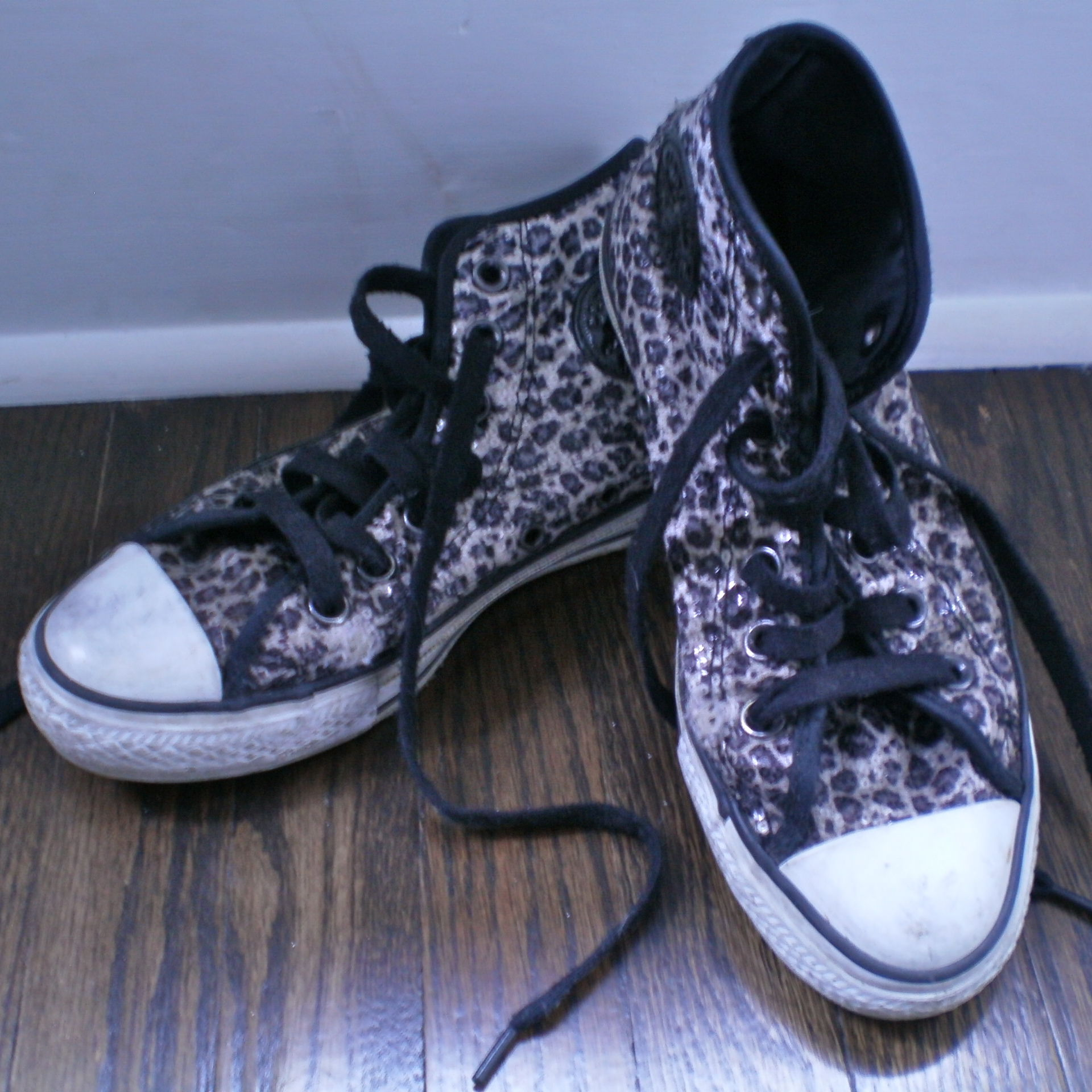 (On The Way Out) From My Closet – May 18th, 2013