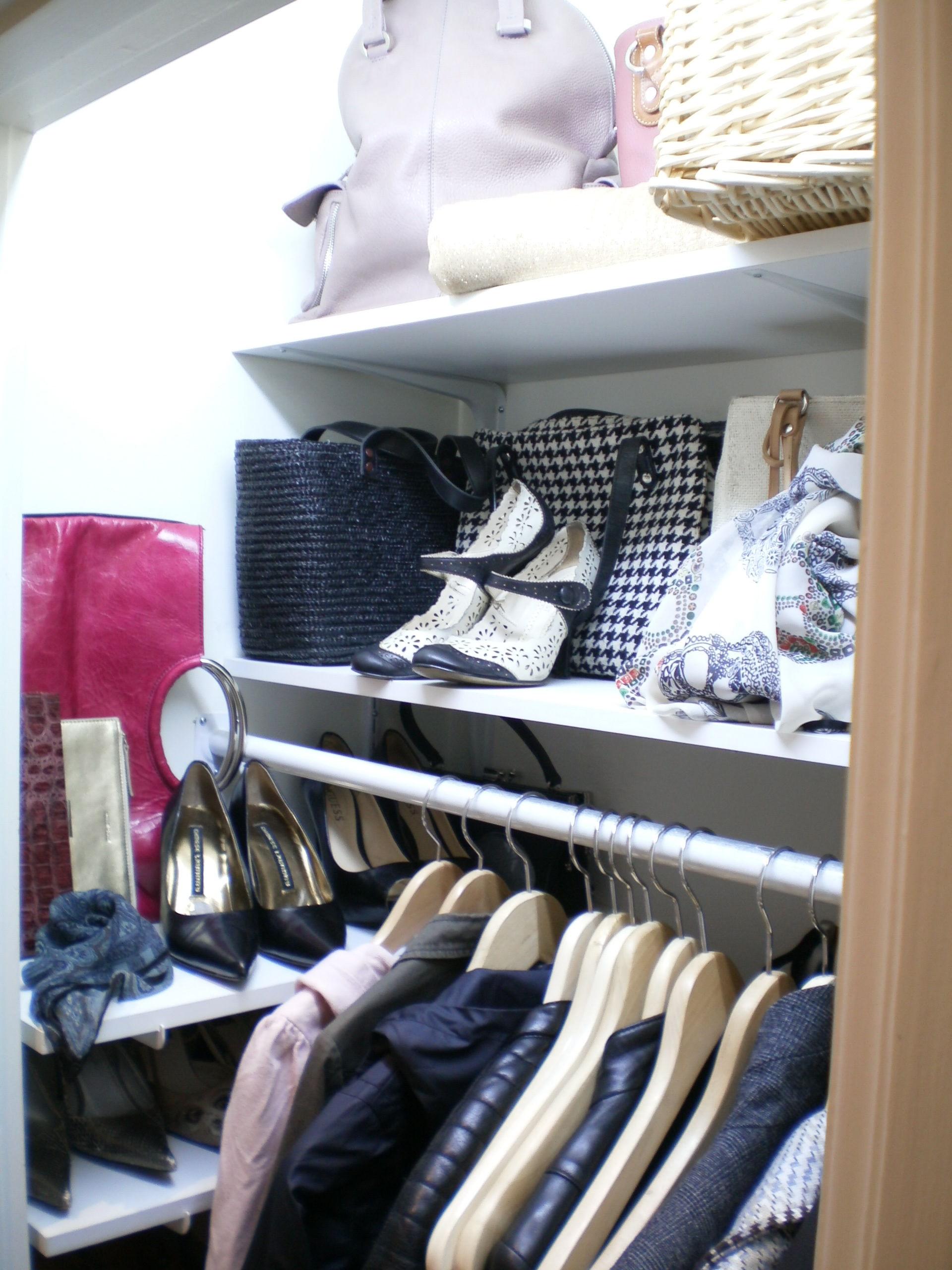 The Closet Shrink: Spring Fling(ing)