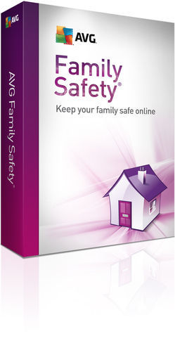 Closed: AVG Family Safety Software Giveaway (and a Tablet to use it on!)