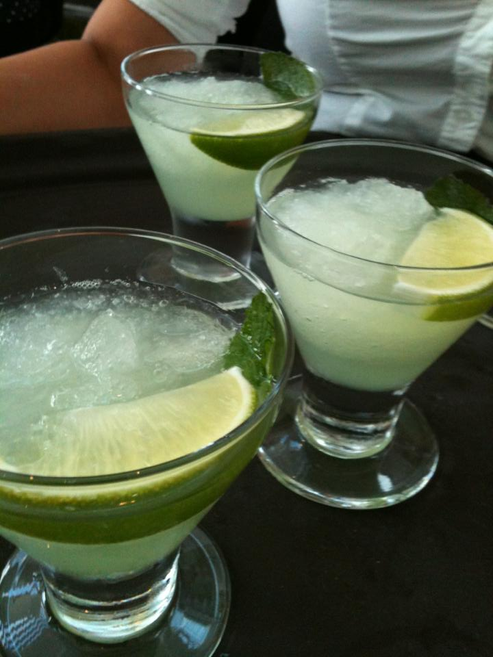 Celebrate Summer With Easy Cocktails!