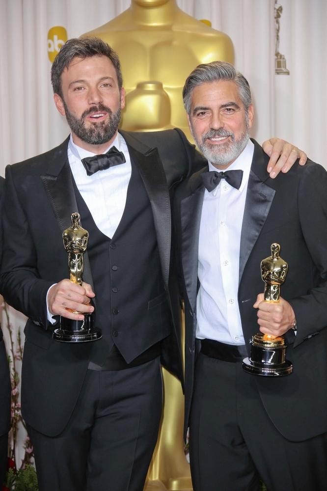 Oscars 2013 Recap