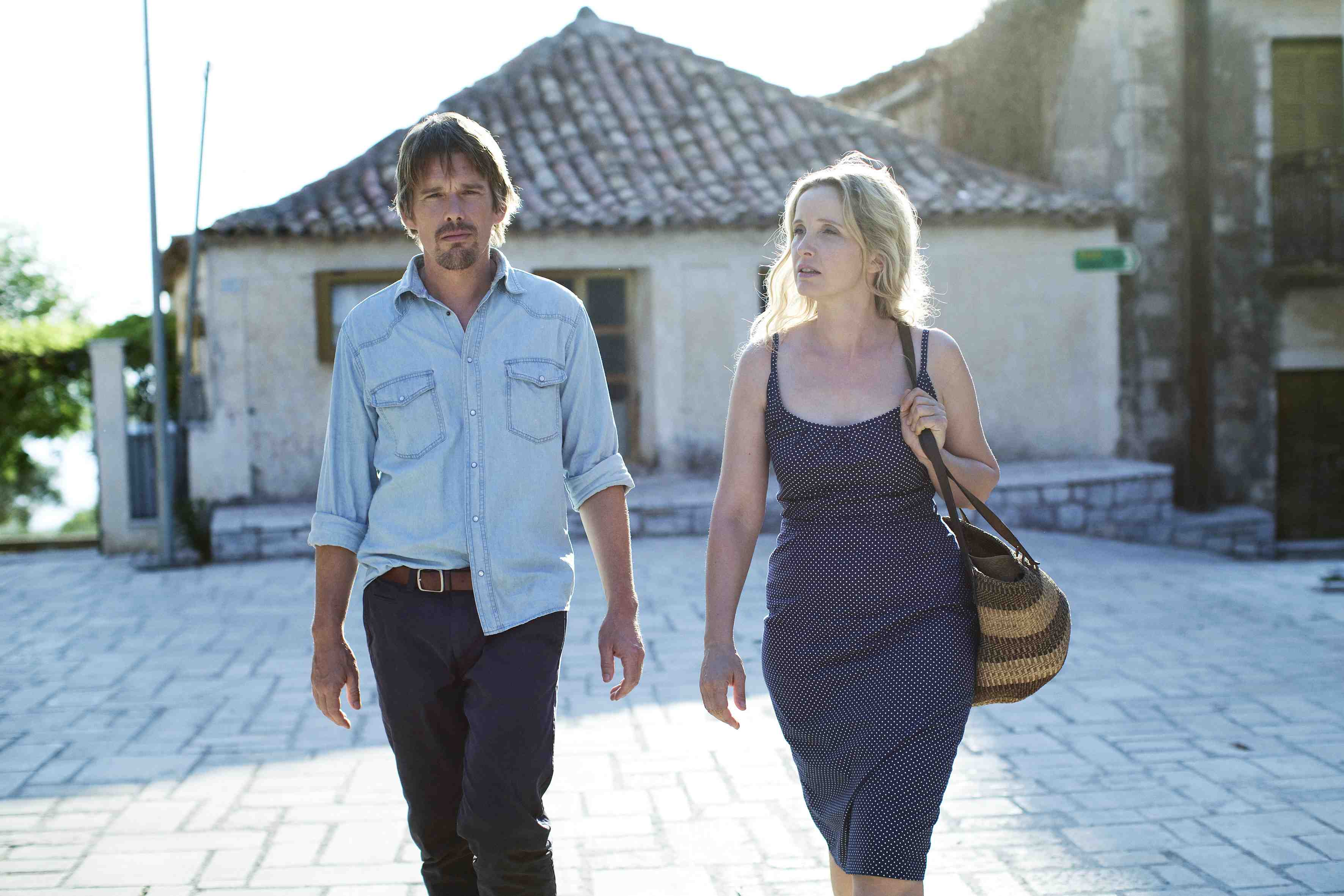 "Film Review: ""Before Midnight"" Is Intimately Real"