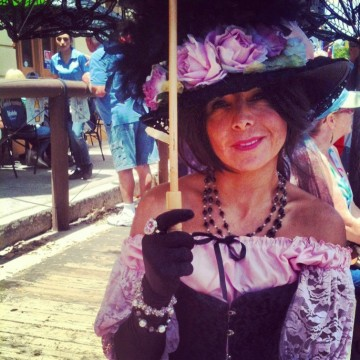 Western Days in Old Town Temecula.