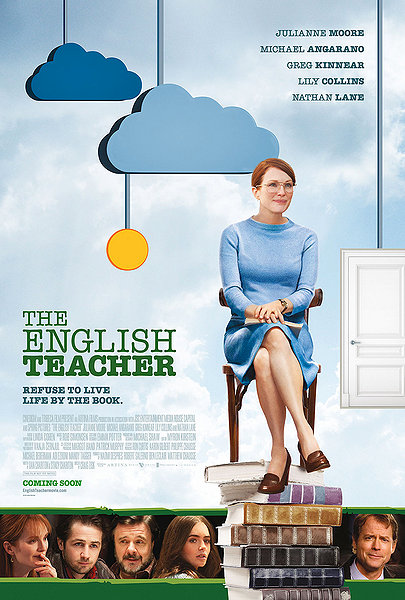 Film Review: The English Teacher