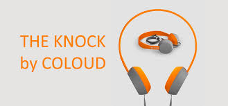 CLOSED: Win the coolest pair of headphones from COLOUD! Congratulations Debbie!
