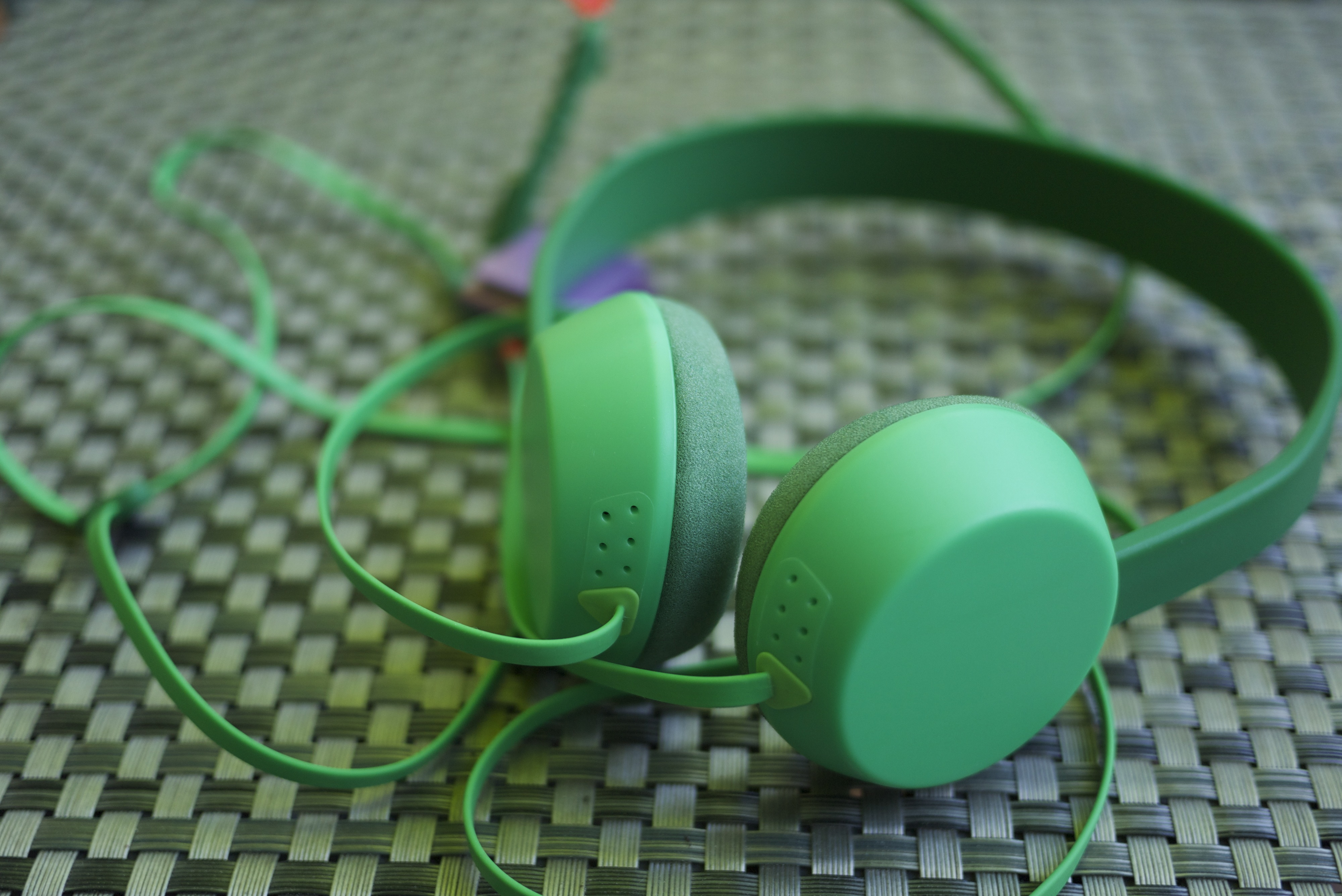 Coloud Headphones…Perfect for Little Ears