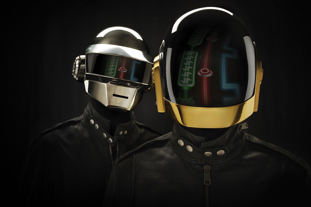 Don't Be Daft – Be Daft Punk.