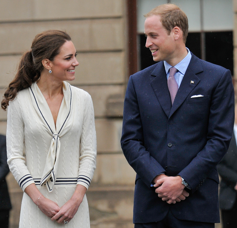 Will And Kate Are Having a Baby!