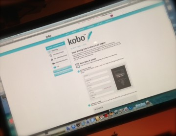 Kobo Writing Life - Where do you start?