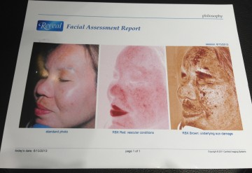 Facial Assessment