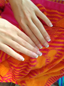 imPRESS Press On Nails by Broadway Nails