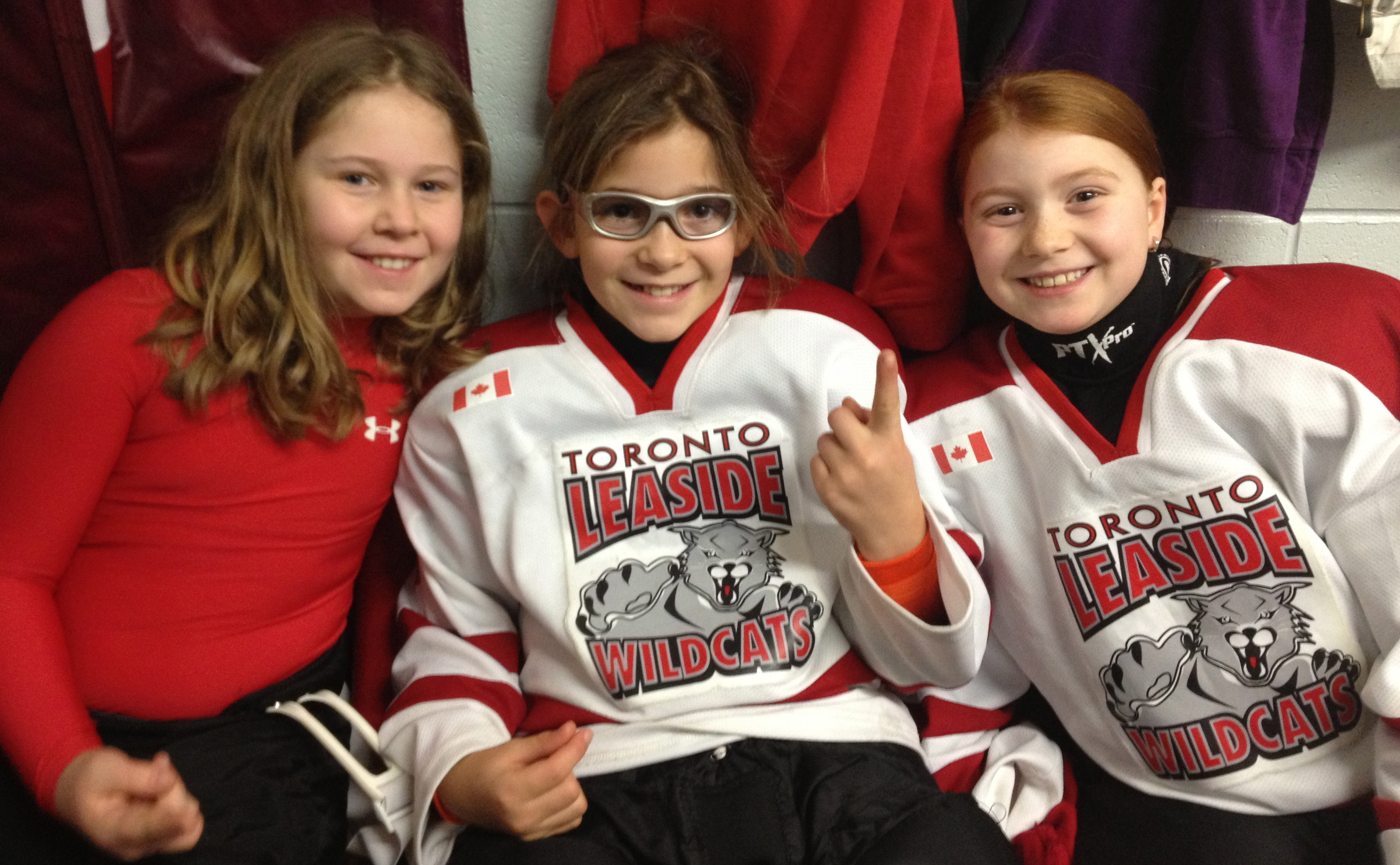My Bespectacled Athlete – Can Tweens Wear Contacts?