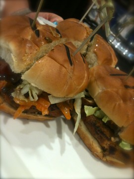PC Hawaiian Sweet Buns enhances the flavour of any burger!
