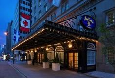 Ritz Carlton, Montreal