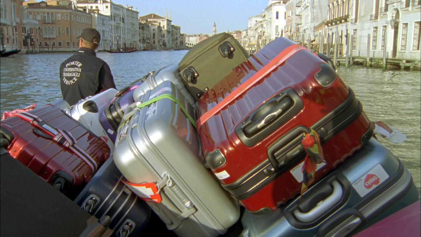 Is Venice a Dream?