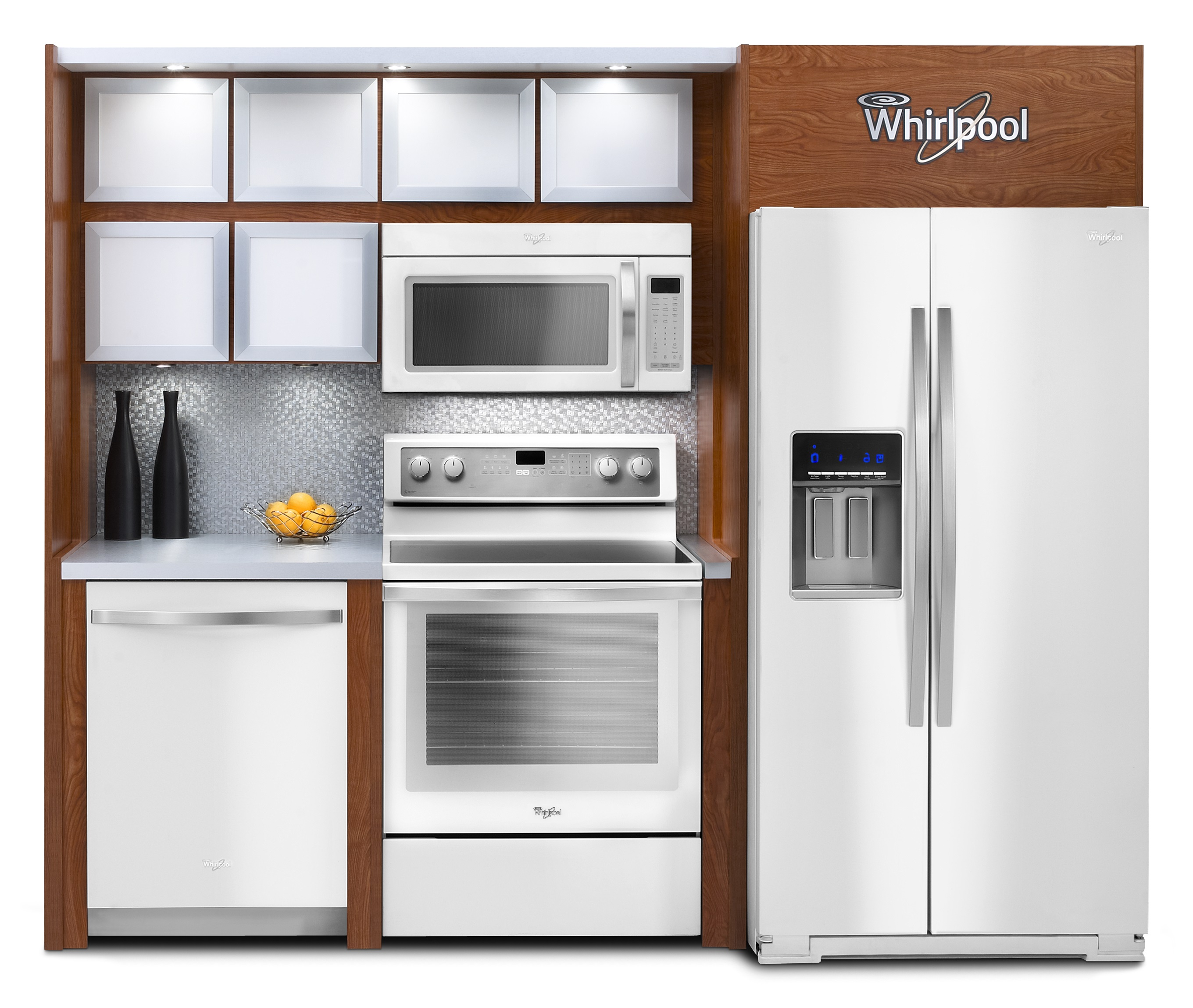New White Appliances ~ Getting the most our of your new kitchen appliances