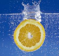 It's Like Water, But Better. It's Sink-cola.