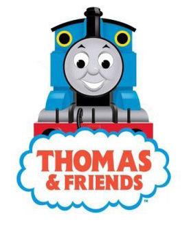 Thomas? THOMAS?