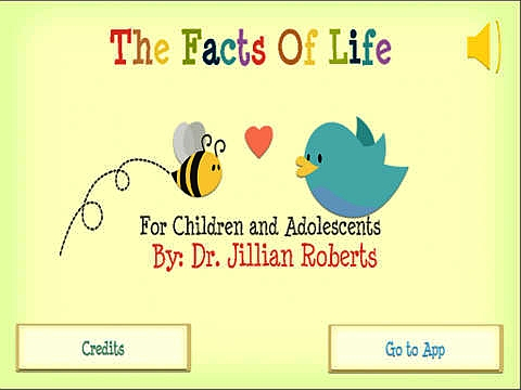 The Facts of Life app