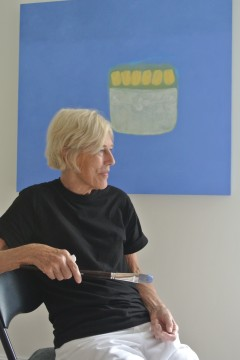 Tremont Studios with Artist Patricia Russell