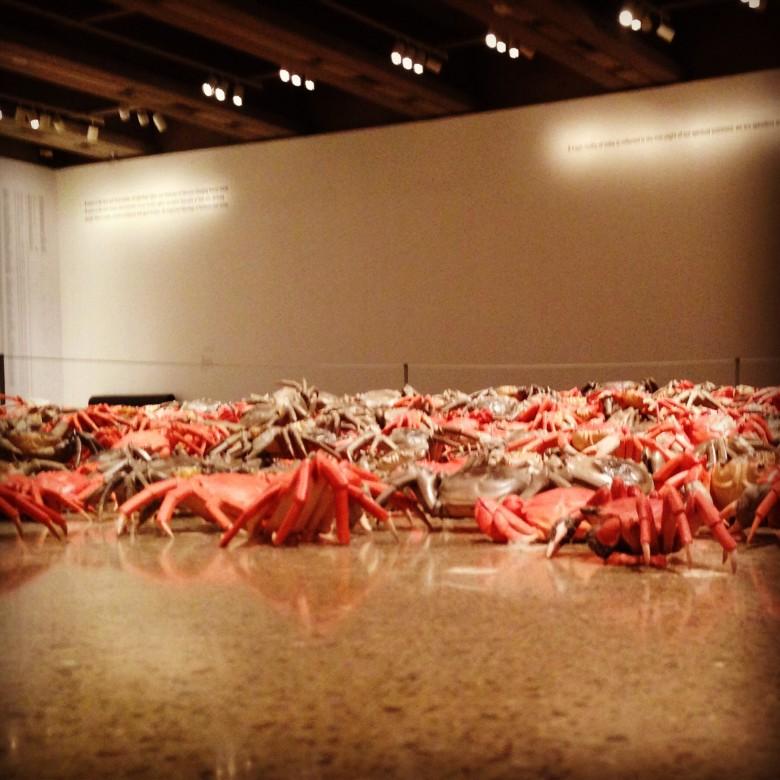 Ai Weiwei: According to What? - UrbanMoms