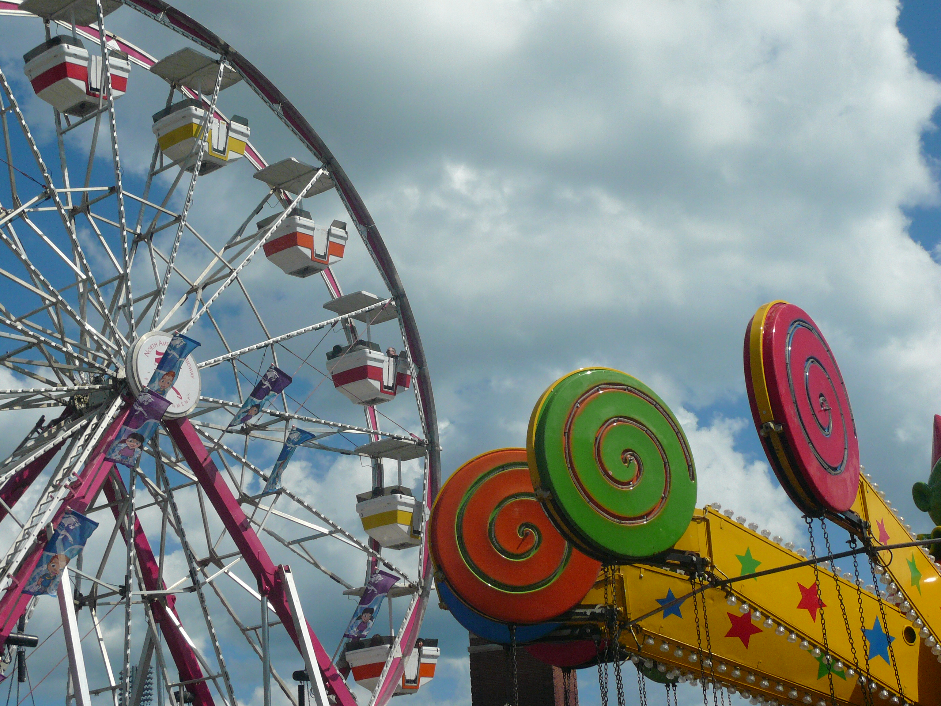 Tips To Navigate the CNE With Small Kids