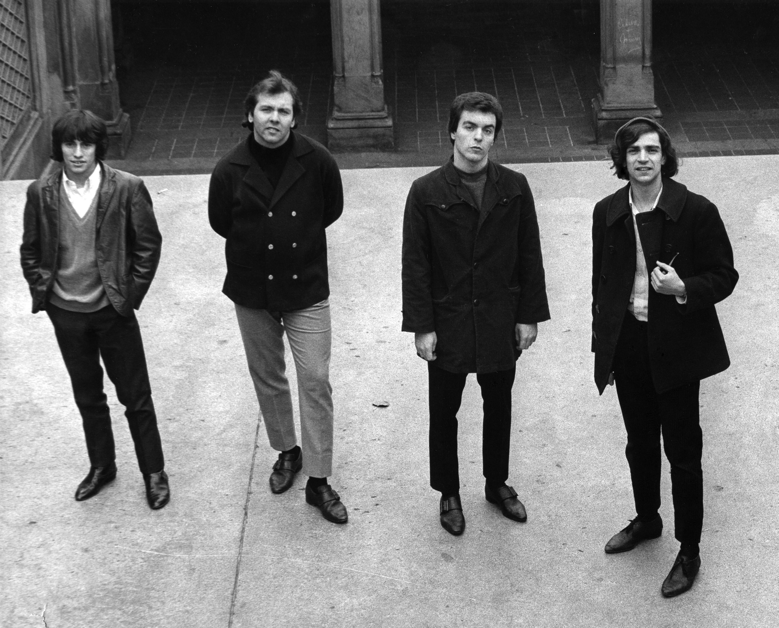 Music Review – The Rascals: Once Upon a Dream