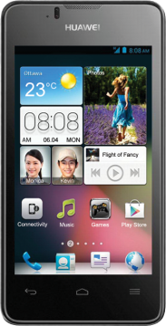 Huawei NEW Ascend Y300