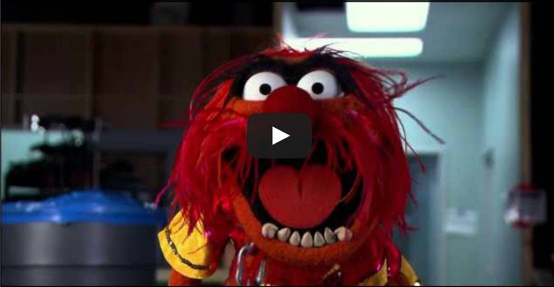 """MUPPETS MOST WANTED"" TRAILER RELEASED"