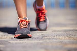 Charity Running