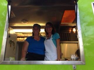 Food Trucks & Smiles